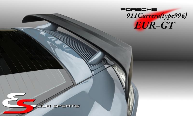 996EURGT-R(リアウイング)